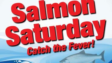 Salmon Saturday 2018