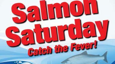 Salmon Saturday 2018